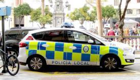 La Policía de Algeciras arranca una campaña de controles de alcohol y drogas