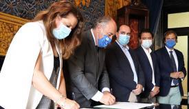 Licitada la redacción de proyectos para evitar vertidos en Algeciras