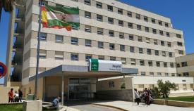 El Punta Europa permitirá a dos personas junto a cada paciente