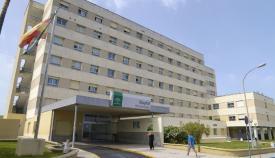 La Unidad de Desintoxicación de Algeciras reabrirá el 1 de octubre