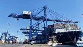 El TSJA ratifica siete años de prisión a un portuario de Algeciras