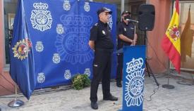 En libertad con cargos el joven detenido por 'mofarse' del agente de Algeciras