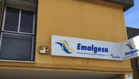 Más de 170 familias solicitan 100 litros gratis de agua al día en Algeciras