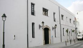 Algeciras ya tiene programación expositiva para los próximos meses