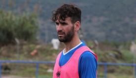 La Unión Deportiva anuncia la incorporación del central Regino