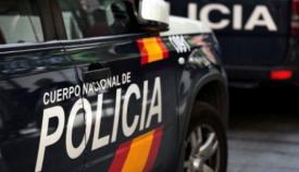 Un detenido en Algeciras por extorsionar a chicas de 14 años por Internet