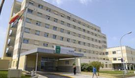 A prisión una mujer tras abandonar a un recién nacido en Algeciras