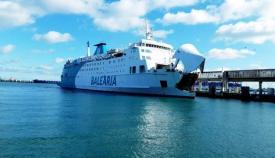 Ceuta quiere endurecer medidas para viajar hasta Algeciras por el virus