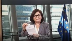 El Puerto gana el premio de la Organización Europea de Puertos
