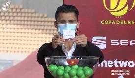 La Balona se medirá al Haro Deportivo en la primera ronda de Copa