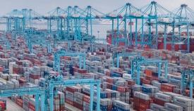 Los Graneles Líquidos aúpan la actividad del Puerto de Algeciras