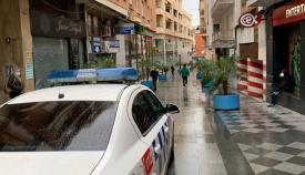 La Policía de Algeciras contará con seis nuevos vehículos en su parque