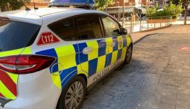 La Policía controlará el uso del cinturón y sistemas de retención