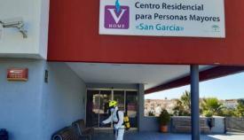 La Junta desmedicaliza tres residencias de la comarca
