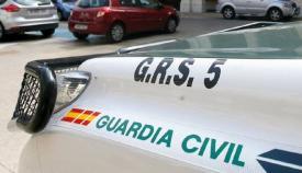 Diez detenidos por la Operación 'Bacalá' en Algeciras y Tarifa