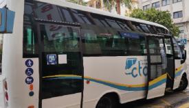 Contratación, cerca de adjudicar la compra de cuatro nuevos autobuses en Algeciras