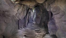 Descubierta en una cueva de Gibraltar una cámara sellada durante 40.000 años
