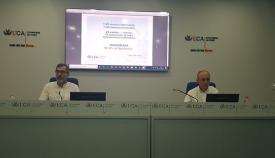 El 91,7% del alumnado aprueba en julio la PEvAU en Algeciras