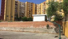 El Ayuntamiento de Algeciras detalla las obras en el 'Campo de Gibraltar'
