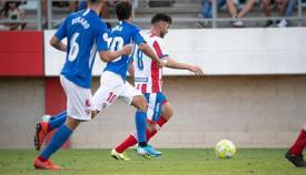 El Algeciras-Ceuta del martes 22 tendrá de cupo hasta 800 aficionados