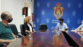 Algeciras acuerda no celebrar la festividad de los Tosantos