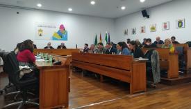 La Mancomunidad de Municipios aprueba sus Presupuestos para 2020