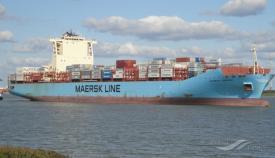 Evacuado el tripulante de un barco con posible Covid-19 hasta Algeciras