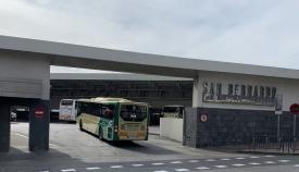 El Consorcio de Transporte amplía sus horarios con la Fase 2 en la comarca