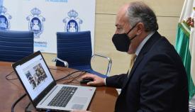 La Junta de Seguridad analiza el cumplimiento de medidas antiCovid