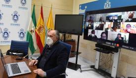 La Junta de Portavoces fija el viernes 29 para un pleno en Algeciras