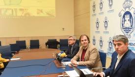 Emalgesa lanza página web y su aplicación en Algeciras
