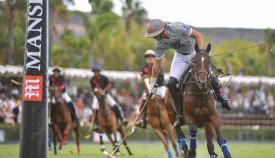 La 49 edición del Torneo Internacional de Polo comenzará el 25 de julio