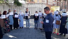 Márgenes y Vínculos hará otra sesión de su Círculo de Lectura en Algeciras