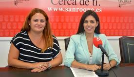 Córdoba y Jiménez han expresado las críticas del Ayuntamiento
