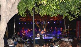 La V Noche en Blanco de San Roque, todo un éxito