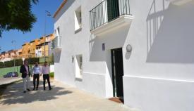 La Casa Varela albergará un centro cultural y juvenil