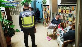 Tres detenidas en una organización que explotaba a mujeres sudamericanas