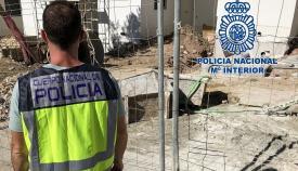 Detenido en Algeciras por usar a extranjeros irregulares de forma precaria