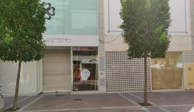 El PSOE, preocupado por el éxodo comercial en el centro de Algeciras