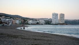 La Policía Local recuerda la normativa sobre playas para evitar contagios