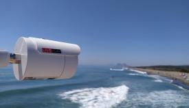 Las cámaras de las playas sanroqueñas, visitadas por casi 160.000 personas