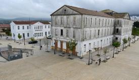 Ruiz Boix pide hablar con Mestre sobre el edificio del Cuartel