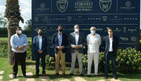 El 50º Torneo Internacional de Polo, a escena en Sotogrande