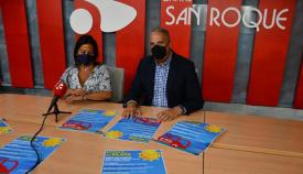 El alcalde y la delegada de Transportes han presentado la campaña