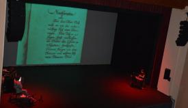 Ficsan comenzó con cine y música en directo. Foto: Multimedia