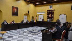 San Roque pone en marcha inversiones por 12 millones de euros