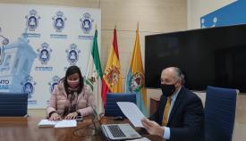 Algeciras, presente en el Comité Andaluz de Humedales
