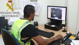 La Guardia Civil investiga a un vecino de Algeciras por una estafa