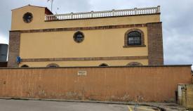 Vox Algeciras, sorprendido ante la negativa al derribo en El Greco