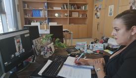 El Consejo Escolar de Algeciras acuerda los días no lectivos